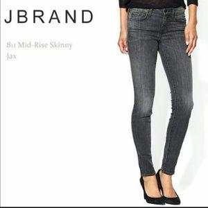 J Brand Jax Jeans